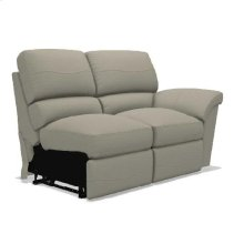 Reese Left-Arm Sitting Reclining Loveseat