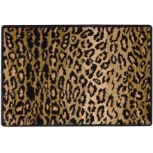 Grand Parterre Wild Safari Va03 Multi-b 13'9''
