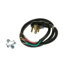 4' 30amp 4 wire dryer cord