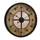 Jace Clock Product Image
