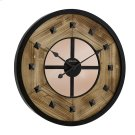 Jace Clock Product Image