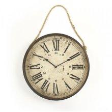 Bale Clock