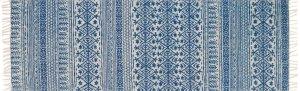Mh Blue Rug