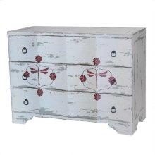 Piaf Dresser