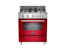 Red 30 4-Burner, Gas Range