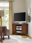 Corner Entertainment Console Product Image