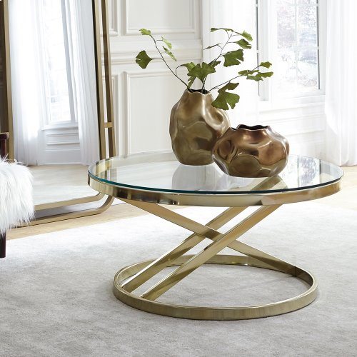 Midas Coffee Table