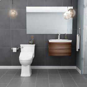Townsend Above-Counter Bathroom Sink  Center Hole  American Standard - Linen