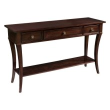 Central Park Console Table