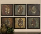 New Leaf Panels, S/6