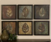 New Leaf Panels, S/6 Product Image
