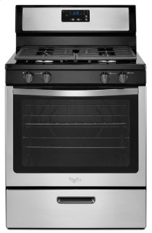 Whirlpool Stainless Steel Kitchen Package