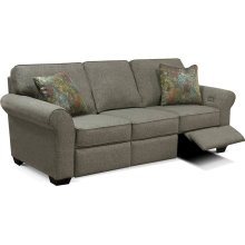 Harmony Wallace Sofa with Power Ottoman 8H00-01
