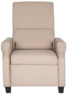 Hamilton Recliner Chair - Beige