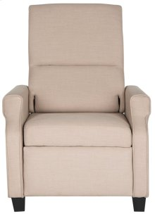 Hamilton Recliner Chair - Beige