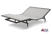Sunrise Adjustable Bed Base Split California King