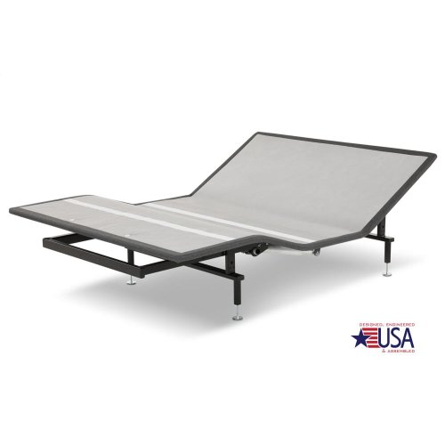Sunrise Adjustable Bed Base