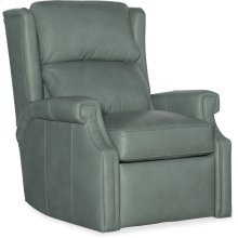 Bradington Young Gallaway Wall Hugger Recliner w/Articulating HR 7107