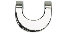 Loop Pull 1 1/4 Inch (c-c) - Stainless Steel