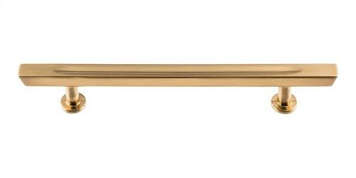 Conga Pull 5 1/16 inch - Warm Brass