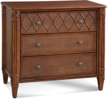 Columbia Three Drawer Chest