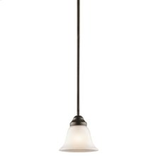 Wynberg Collection Wynberg 1 Light Mini Pendant OZ