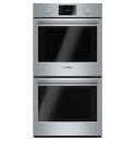 27' Double Wall Oven 500 Series - Stainless Steel