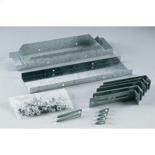 GE® Indoor Remote Installation Kit