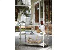 Iced Tea Cart