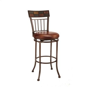 Hillsdale FurnitureMontero Swivel Barstool