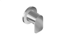 Sento M-Series 3-Way Diverter Valve Trim with Handle