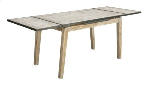 "Synchrony - Extension Gather Table W/18"" Ext Each End"