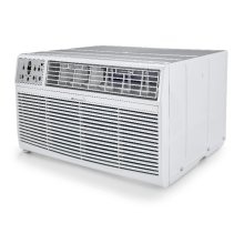 12,000 BTU 230V Through the Wall Air Conditioner with Heat