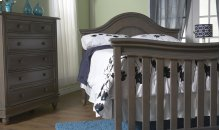 Marina Full-Size Bed Rails
