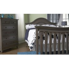 Marina Full-Size Bed Rails