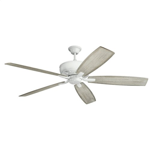 "Monarch 70"" Collection 70 Inch Monarch Ceiling Fan OBB"