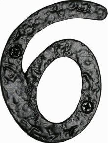 Number: 6