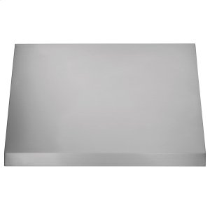 "Cafe AppliancesCaf(eback) 30"" Commercial Hood"