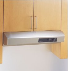 "GE Profile 30"" High Performance Range Hood - Floor Model"