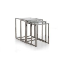 Giulia Nesting End Tables