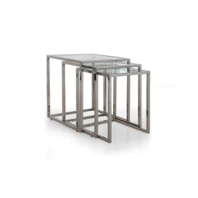 Giulia Nesting End Tables