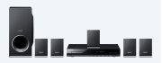 DVD Home Theater System Product Image