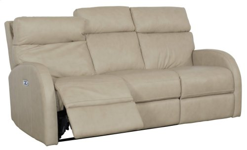Maddux Power Motion Sectional