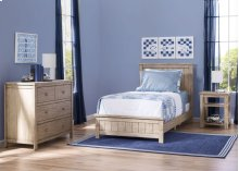Farmhouse 3-Piece Twin Room-in-a-Box - Rustic Driftwood (112)