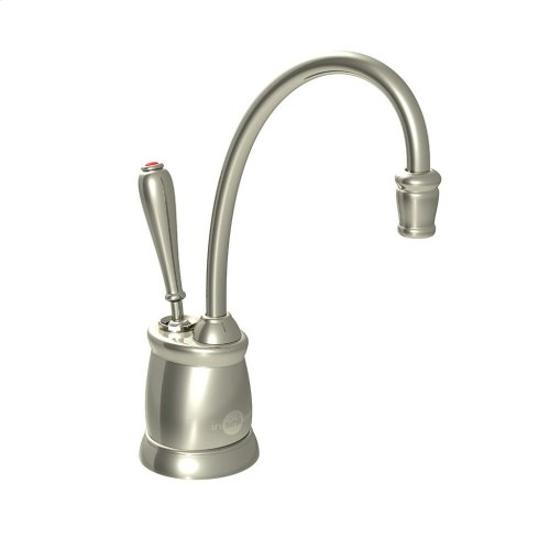Indulge Tuscan Hot Only Faucet (F-GN2215-Polished Nickel)