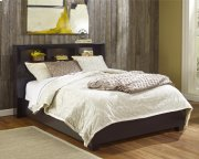 Q Shadow Bed Product Image