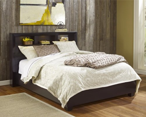 K Shadow Bed