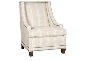 Springfield Chair, Springfield Ottoman