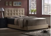 Duggan Bed - Queen - Rails Included