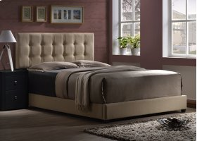 Duggan Bed - Queen - Rails Included